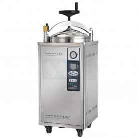 LDZX-75KBS型自动控制立式高压蒸汽灭菌器