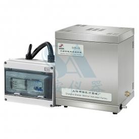 电热蒸馏水器DZS-5